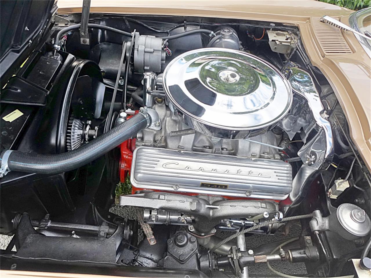 Large Picture of Classic '63 Corvette located in Pennsylvania - MK1L