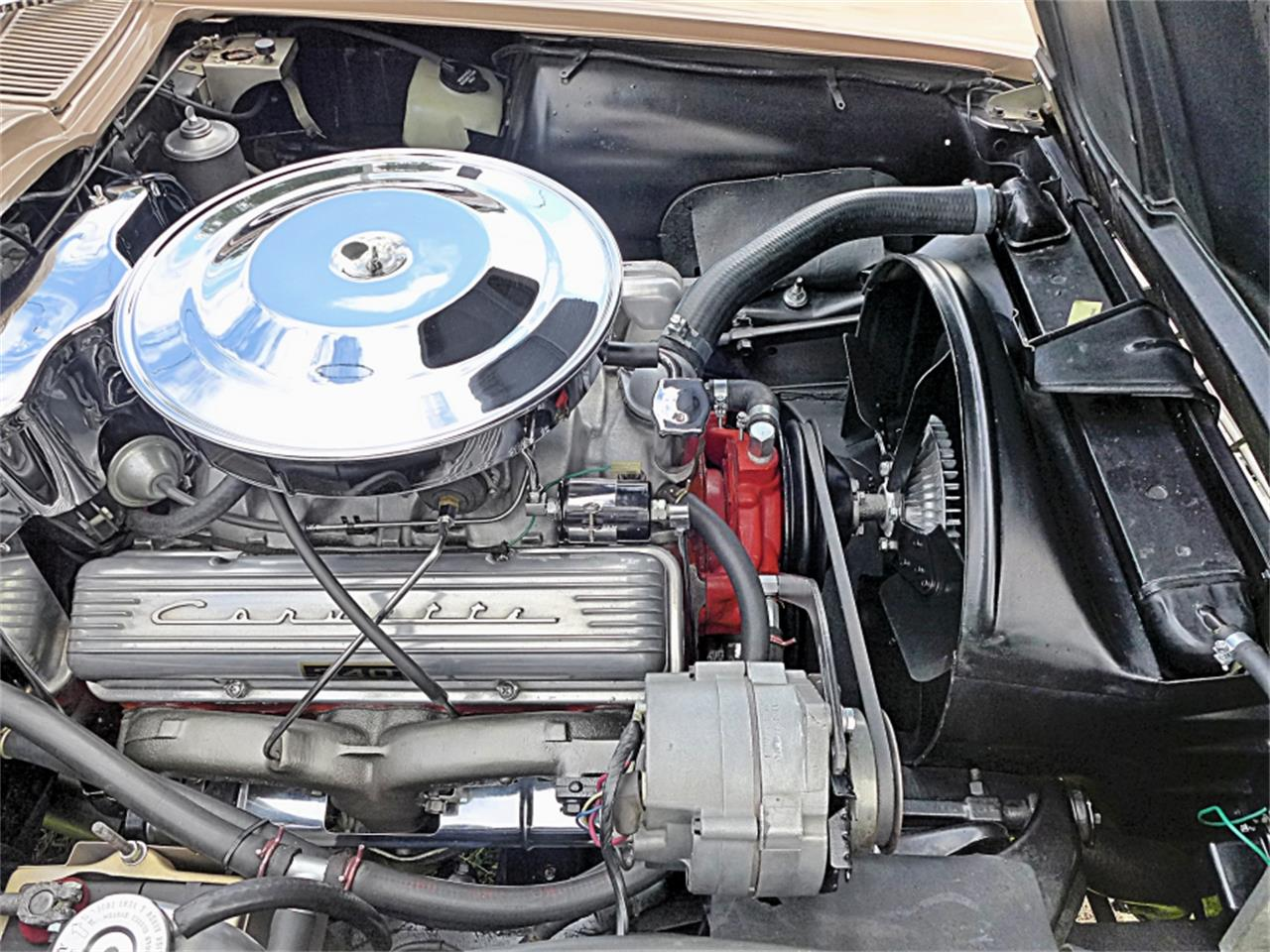Large Picture of 1963 Corvette - MK1L