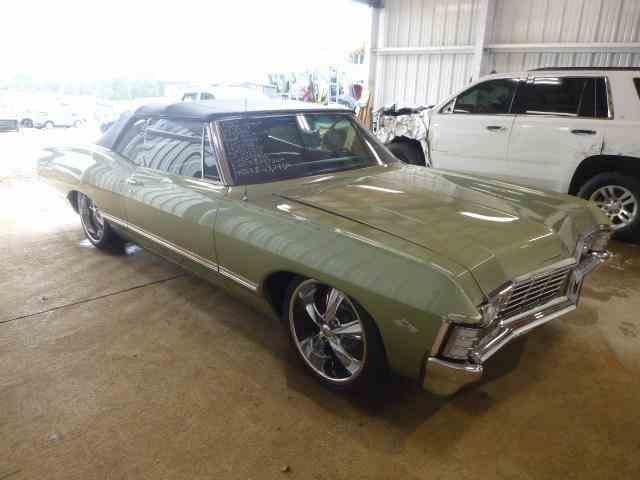 Picture of '67 Impala - MK1X