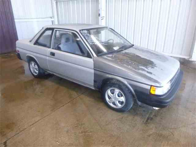 Picture of '88 Tercel - MK25