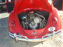 Picture of '67 Beetle - MK2K