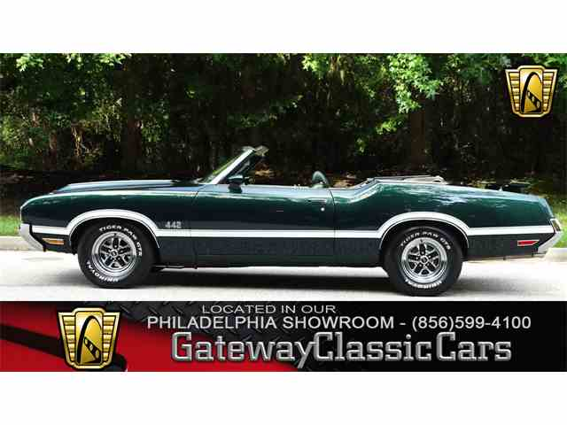 Picture of '70 Cutlass - MK45