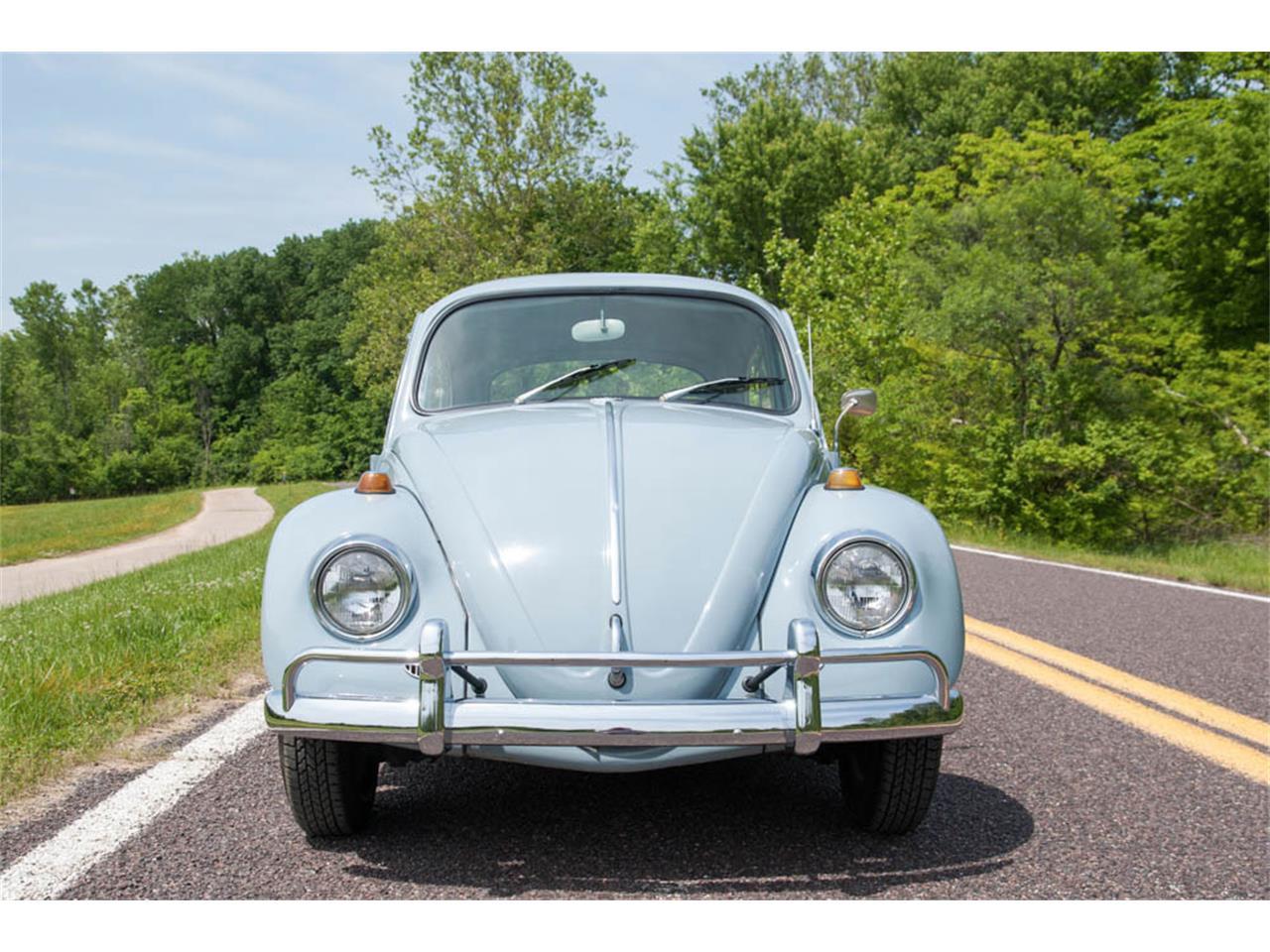 1967 Volkswagen Beetle For Sale Classiccars Com Cc 1052509