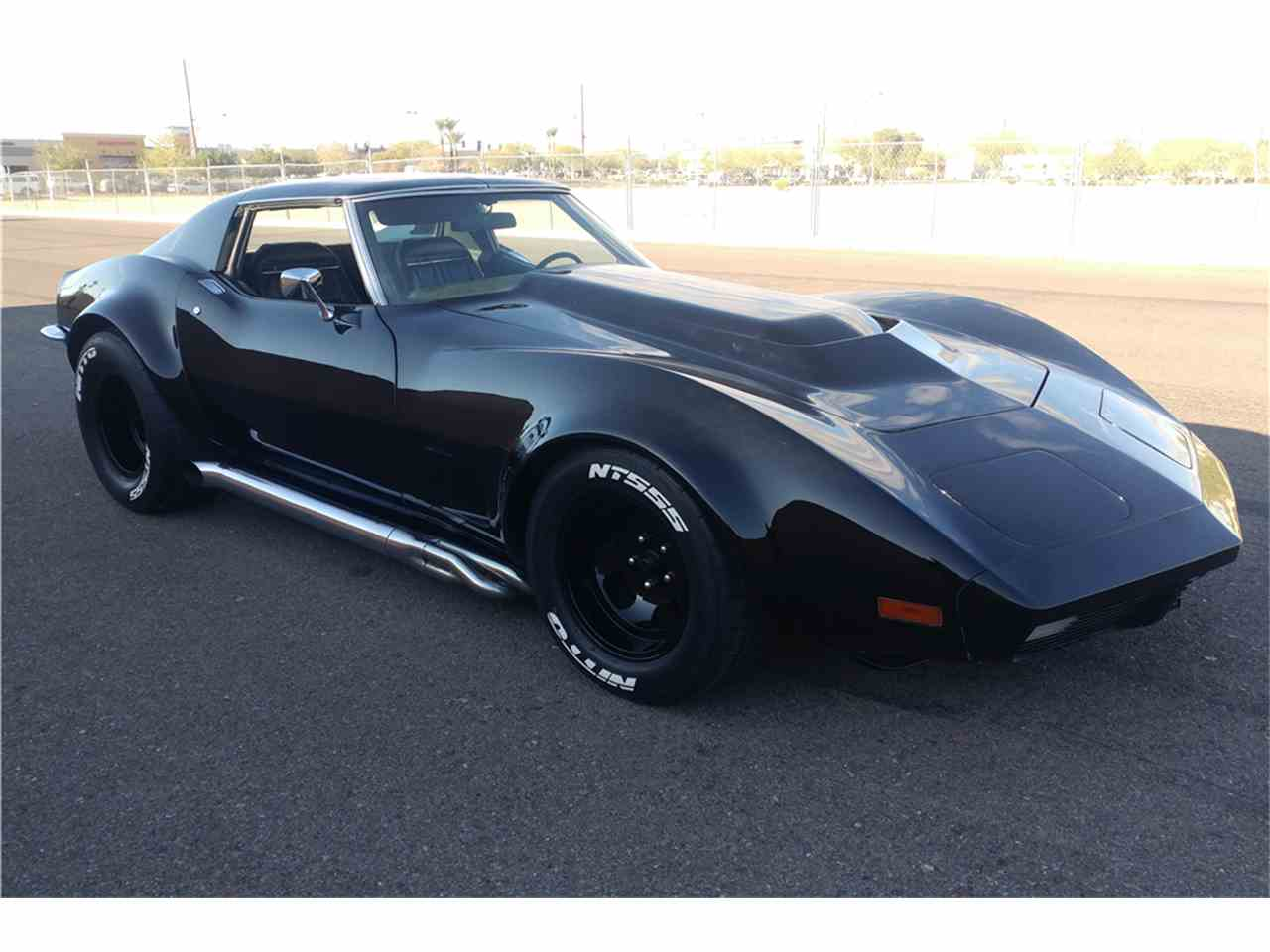 Corvette Stingray Top Speed >> 1973 Chevrolet Corvette for Sale | ClassicCars.com | CC-1052529