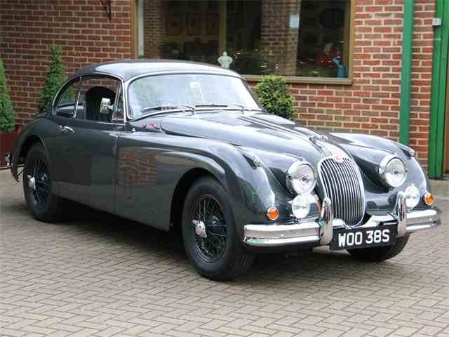 Picture of '60 XK150 - MIDP