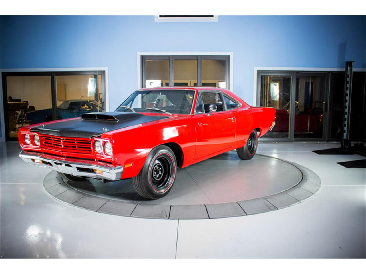 Large Picture of '69 Road Runner - MK6O