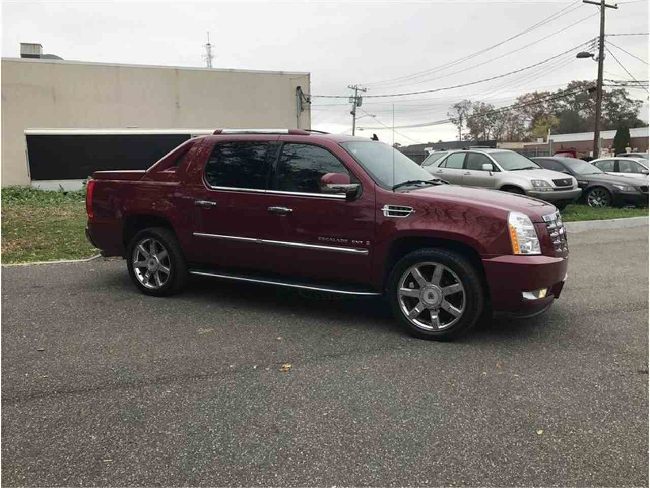 sale ext used cadillac carfax with escalade for photos
