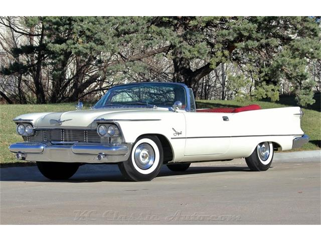 Picture of Classic '58 Imperial - $89,000.00 Offered by  - MK8K