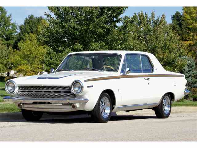 Picture of '64 Dart GT Offered by  - MK8P