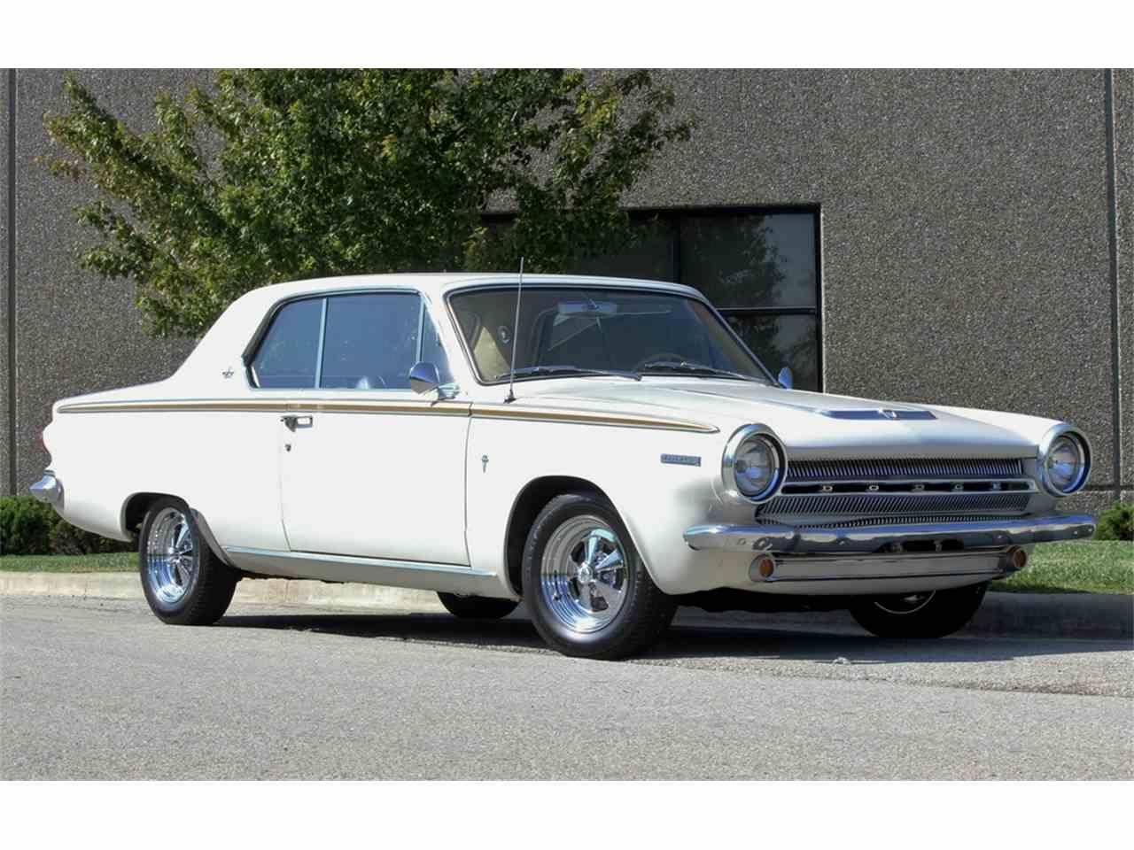 1964 Dodge Dart GT for Sale | ClassicCars.com | CC-1052665