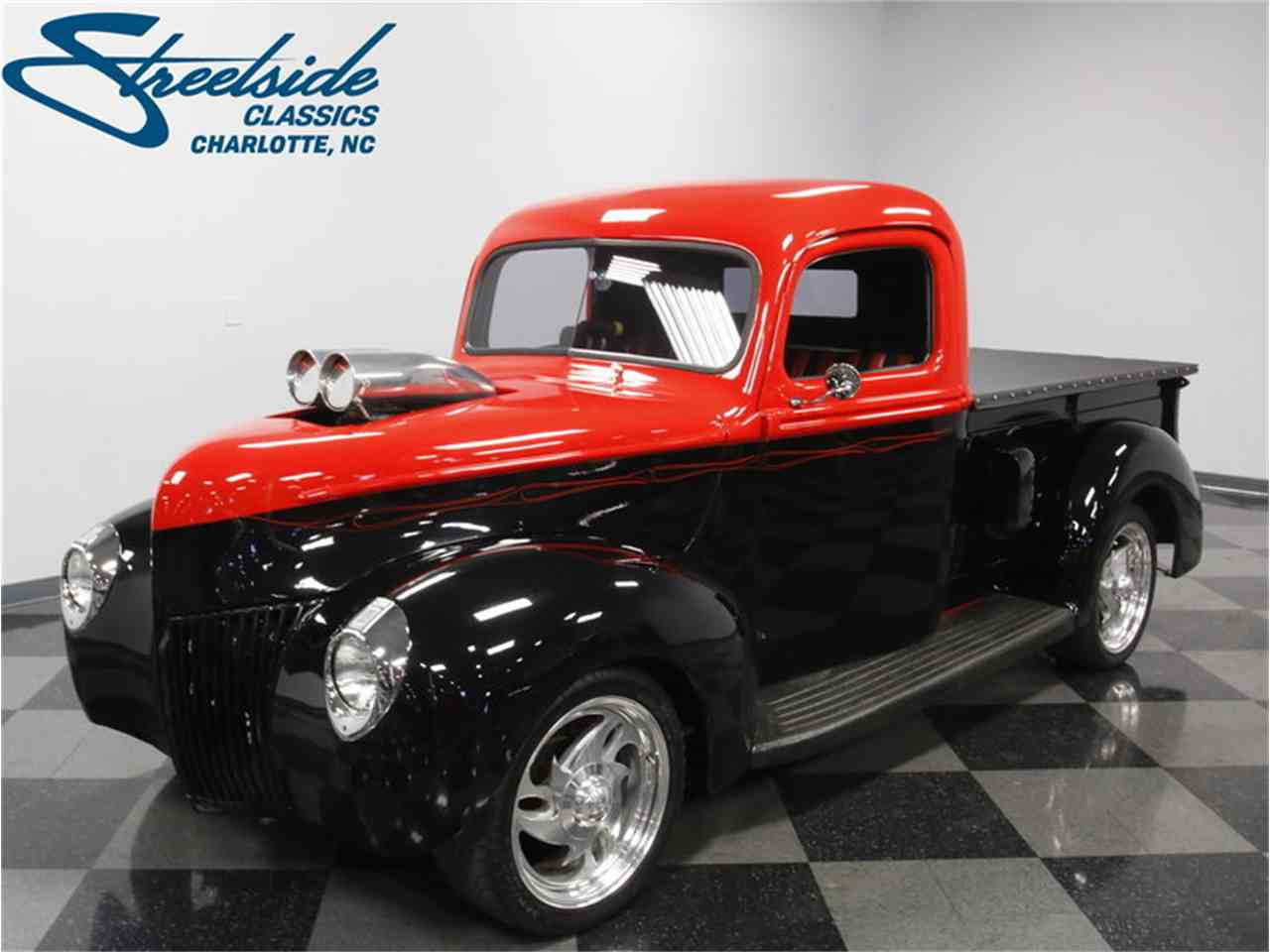 1940 Ford Pickup for Sale   ClassicCars.com   CC-1052671