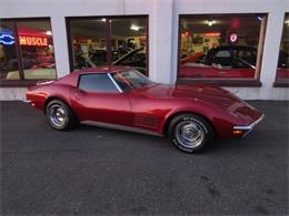 Picture of '72 Chevrolet Corvette - MKA0