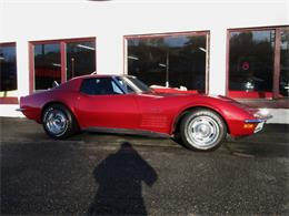 Picture of Classic 1972 Corvette located in Tocoma Washington - MKA0