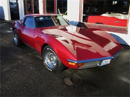 Picture of Classic '72 Corvette located in Washington Offered by Premium Motors - MKA0