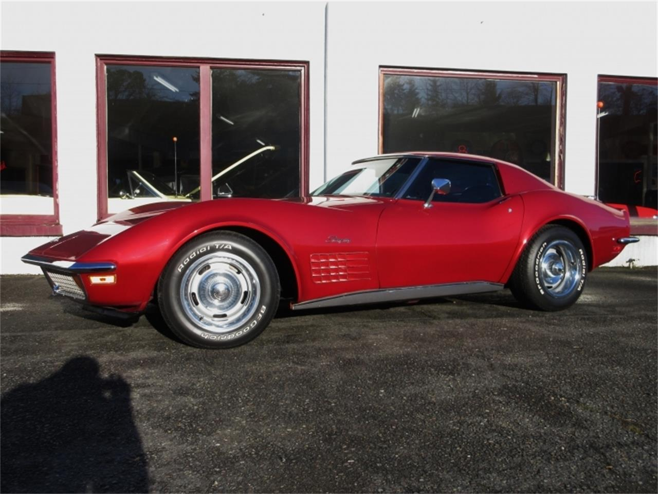 Large Picture of 1972 Corvette located in Washington - MKA0