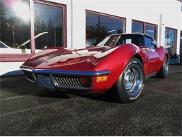 Picture of 1972 Chevrolet Corvette - $18,995.00 Offered by Premium Motors - MKA0