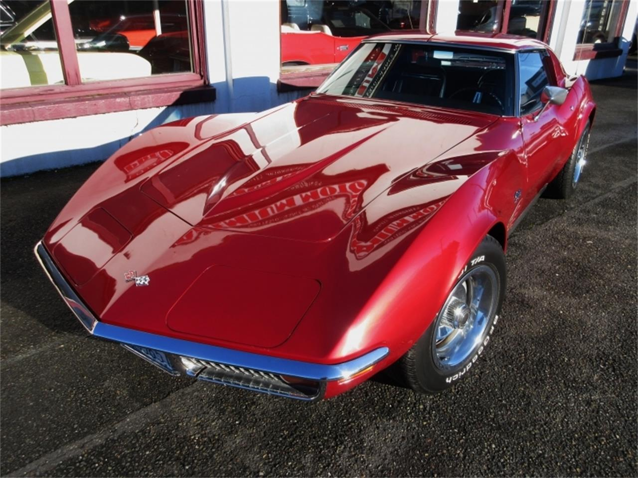 Large Picture of '72 Corvette located in Washington - MKA0