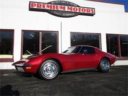 Picture of Classic 1972 Corvette - $18,995.00 - MKA0