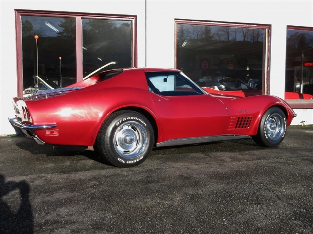 Large Picture of 1972 Corvette - $18,995.00 Offered by Premium Motors - MKA0