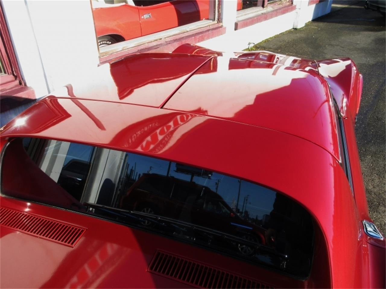 Large Picture of Classic '72 Chevrolet Corvette - $18,995.00 Offered by Premium Motors - MKA0