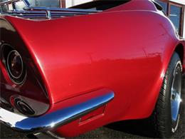 Picture of Classic 1972 Chevrolet Corvette located in Tocoma Washington Offered by Premium Motors - MKA0