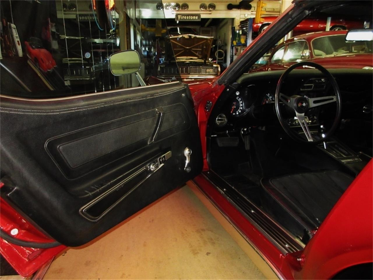 Large Picture of 1972 Chevrolet Corvette located in Washington - $18,995.00 - MKA0