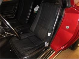Picture of '72 Chevrolet Corvette located in Washington Offered by Premium Motors - MKA0