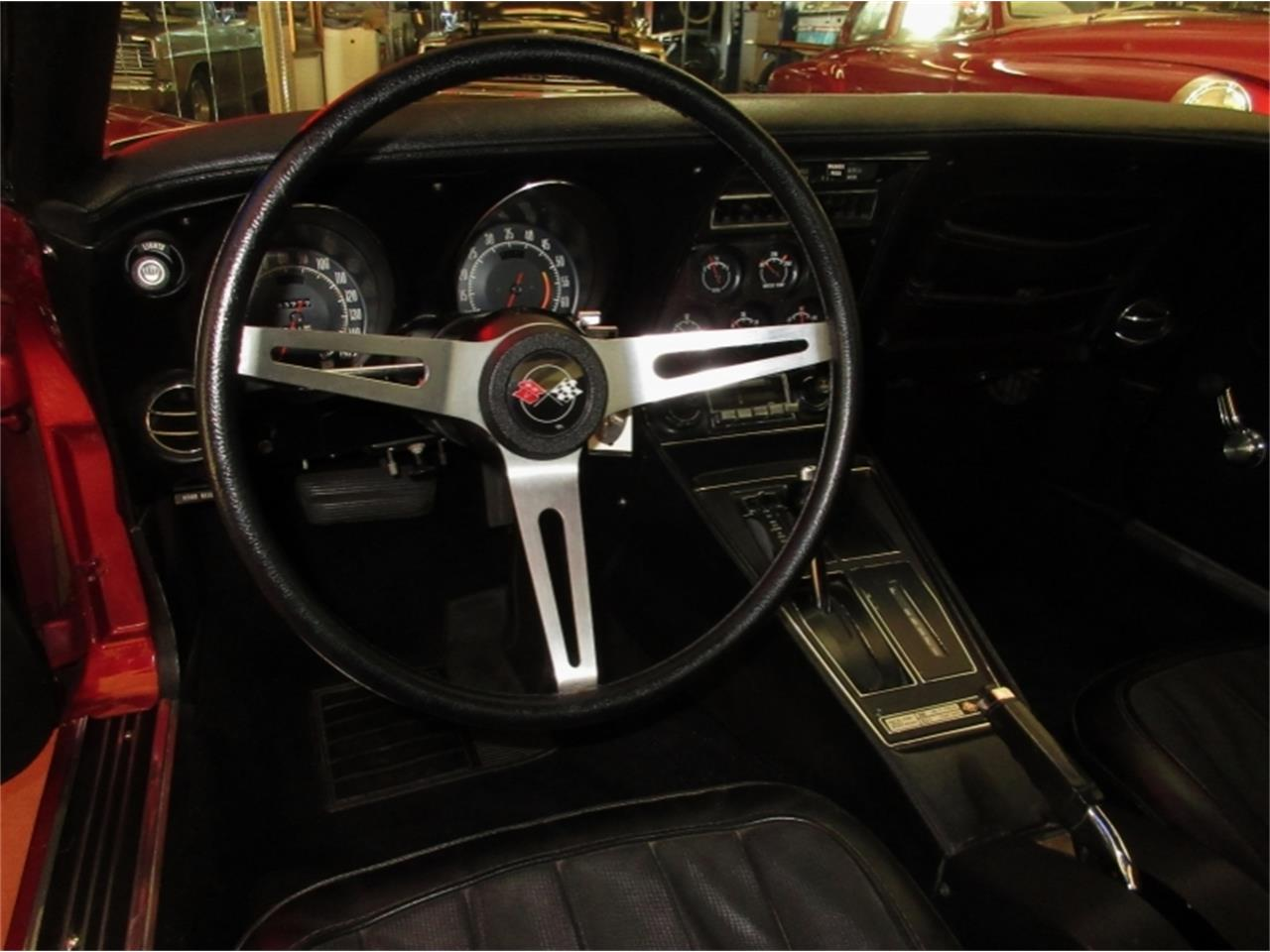 Large Picture of '72 Chevrolet Corvette Offered by Premium Motors - MKA0