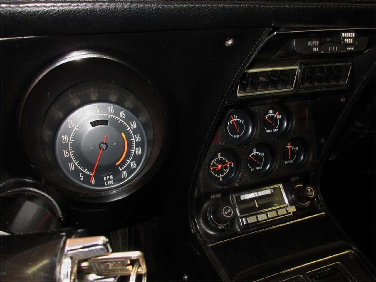 Large Picture of Classic '72 Corvette - $18,995.00 - MKA0