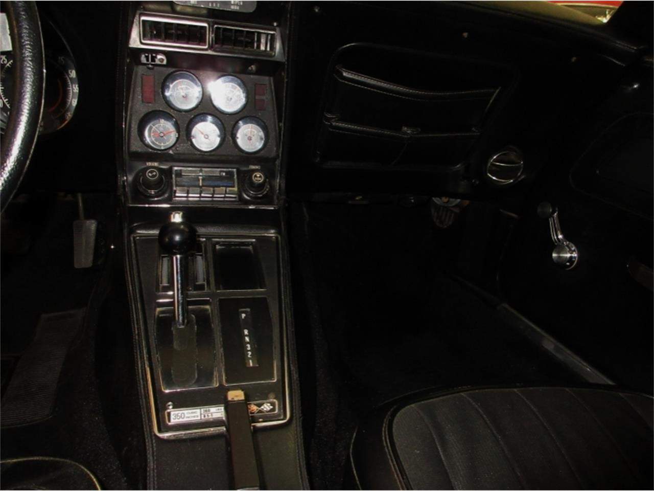 Large Picture of 1972 Corvette located in Washington Offered by Premium Motors - MKA0