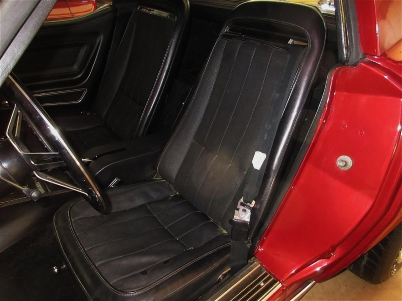 Large Picture of 1972 Chevrolet Corvette located in Tocoma Washington - $18,995.00 - MKA0