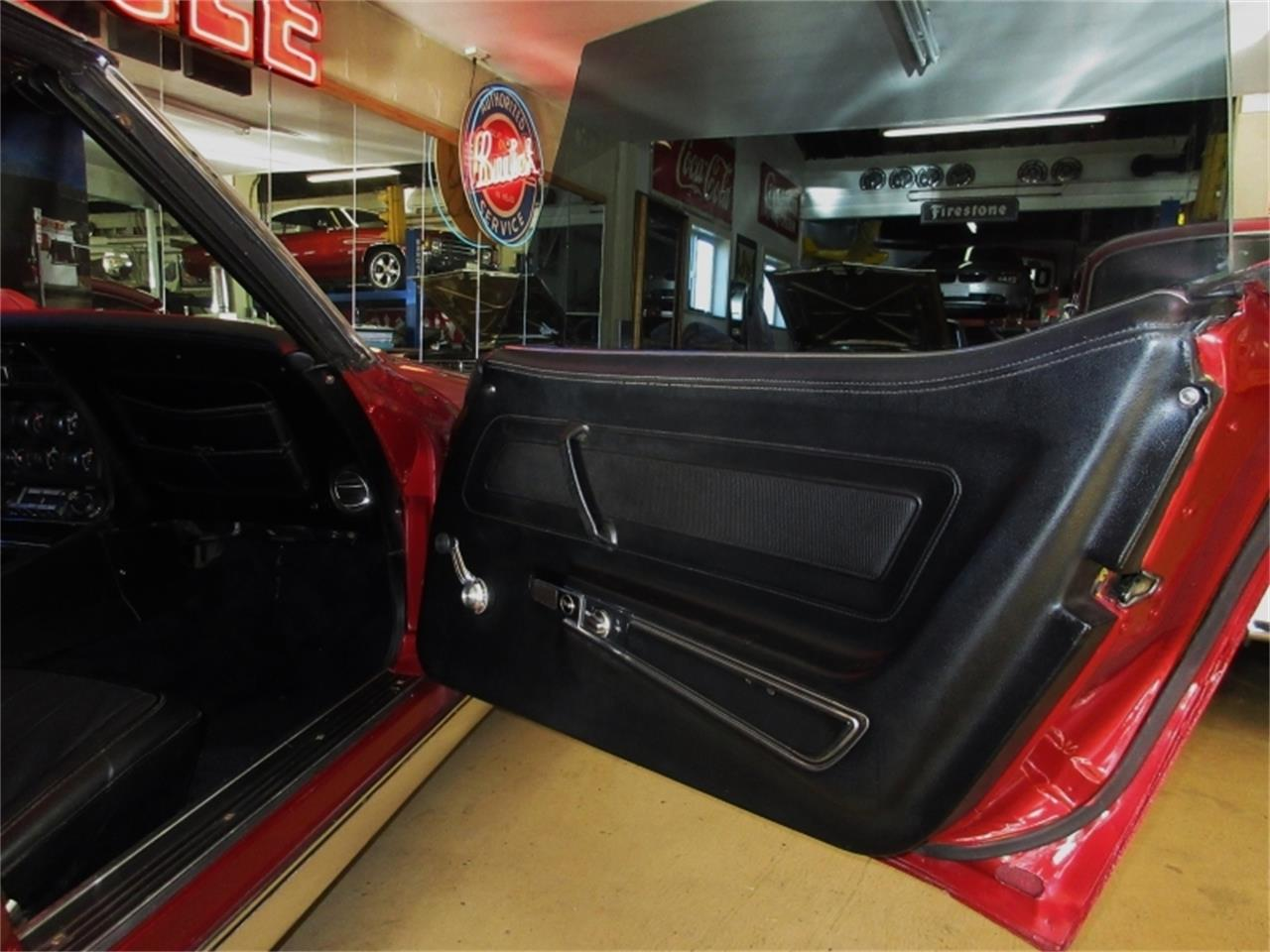 Large Picture of '72 Chevrolet Corvette located in Washington - $18,995.00 Offered by Premium Motors - MKA0