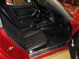 Picture of Classic 1972 Chevrolet Corvette Offered by Premium Motors - MKA0