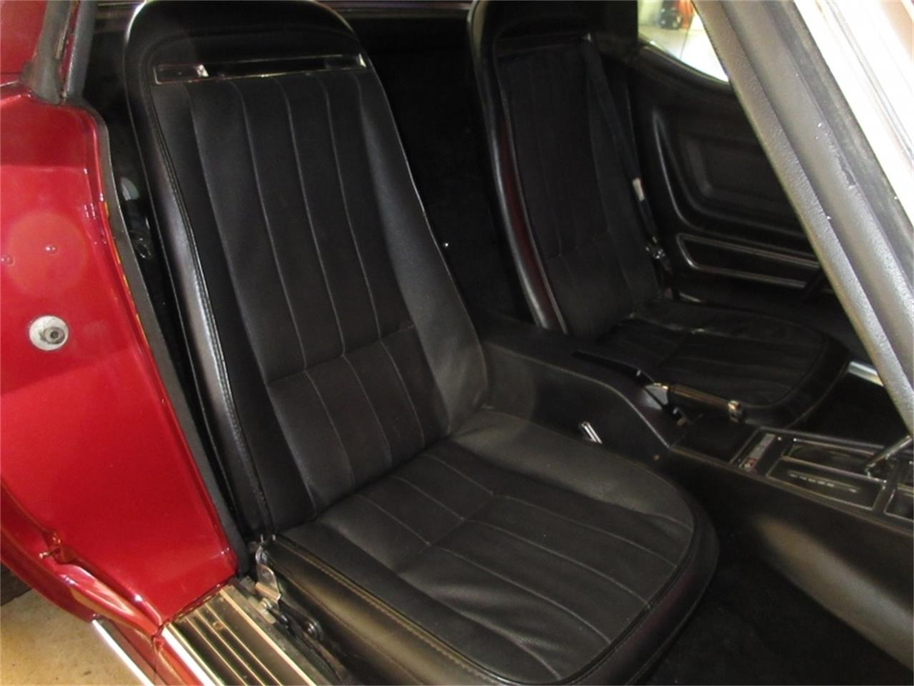 Large Picture of Classic 1972 Corvette Offered by Premium Motors - MKA0