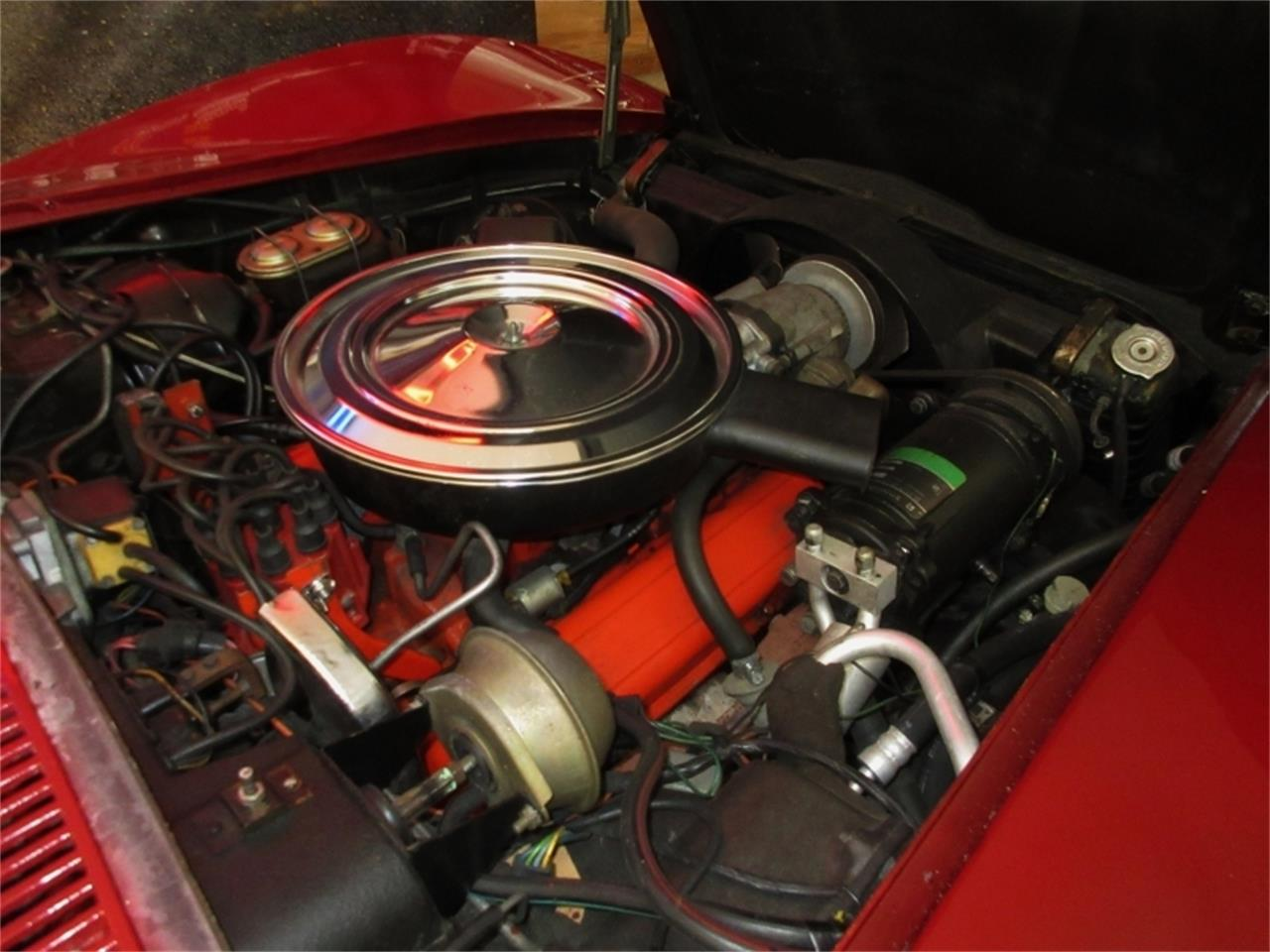 Large Picture of Classic 1972 Corvette located in Tocoma Washington - $18,995.00 - MKA0
