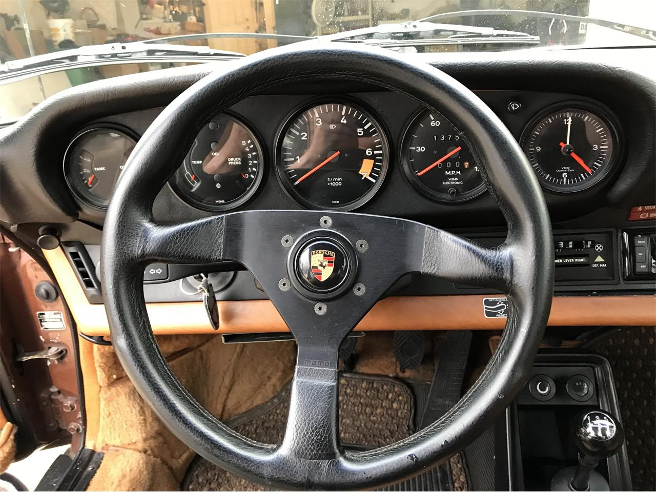 Large Picture of '78 911 - MIE8