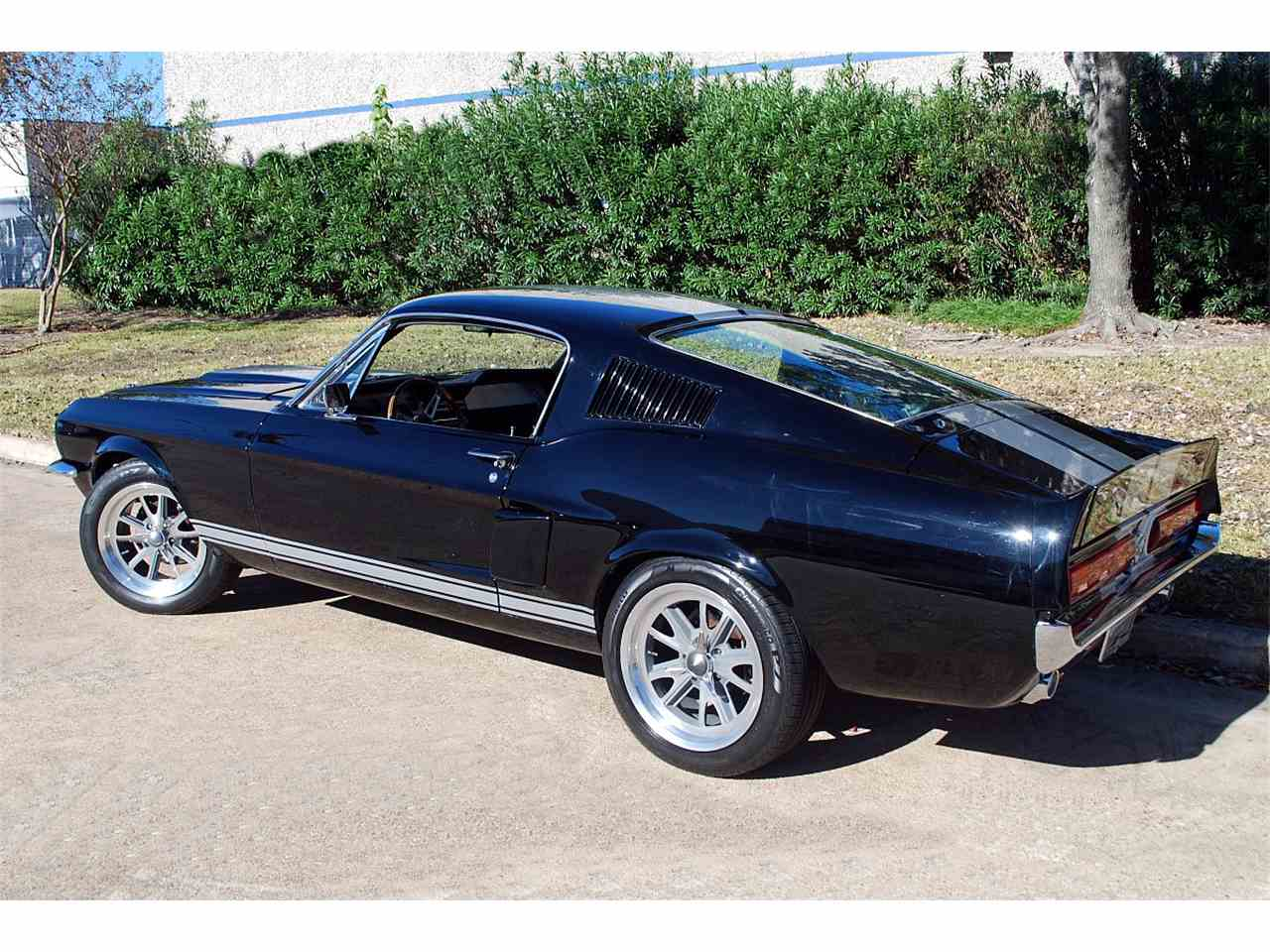 Mustang 1967 Sale
