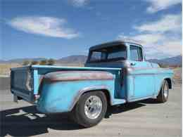 Picture of '55 Pickup - MKAU