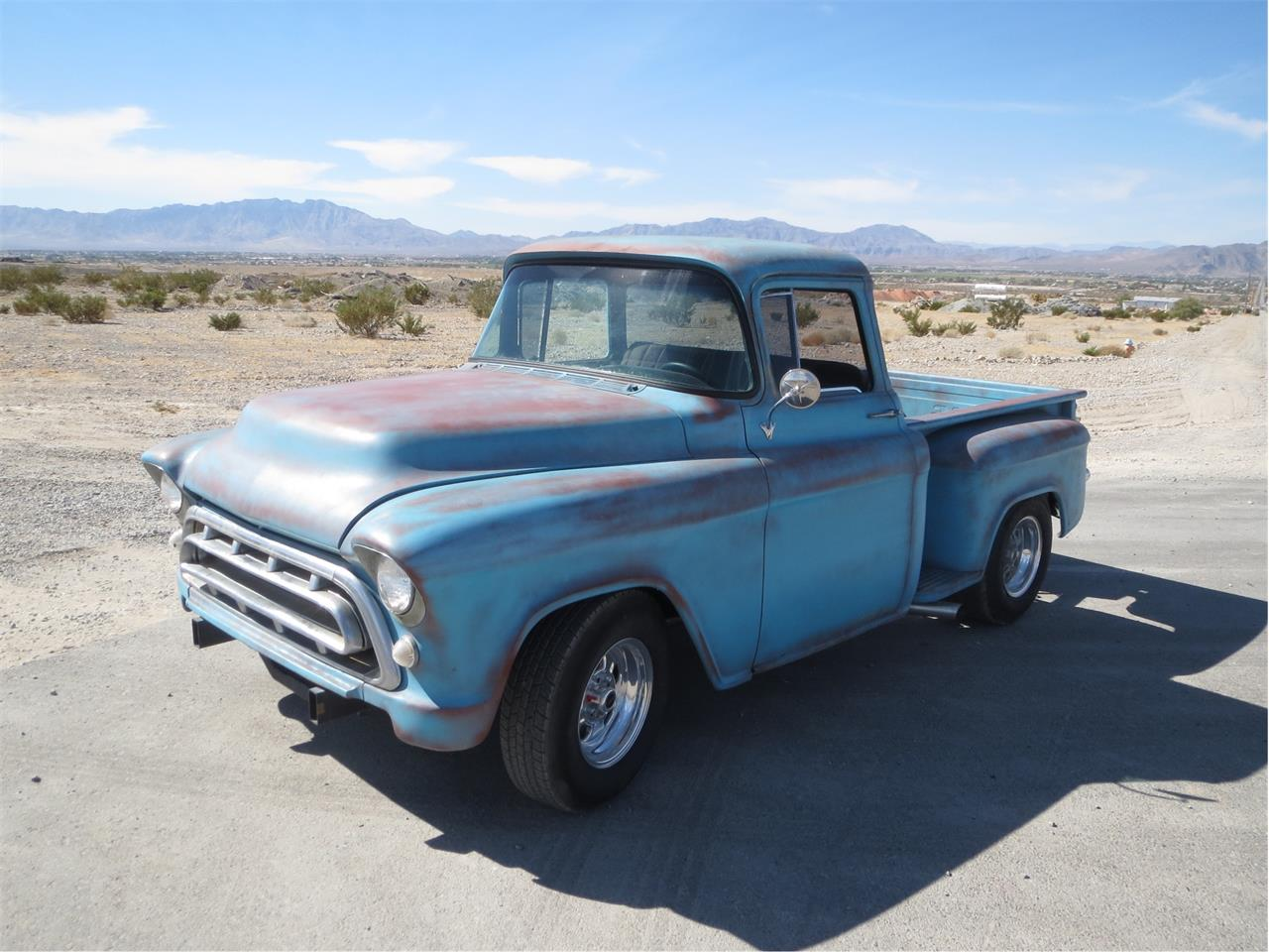 Large Picture of '55 Pickup - MKAU