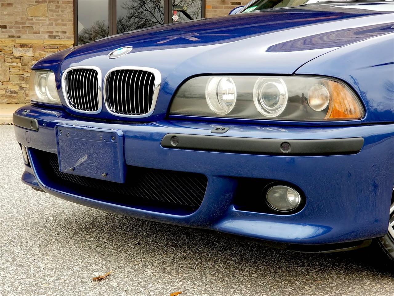 2001 Bmw M5 For Sale Classiccars Com Cc 1052745