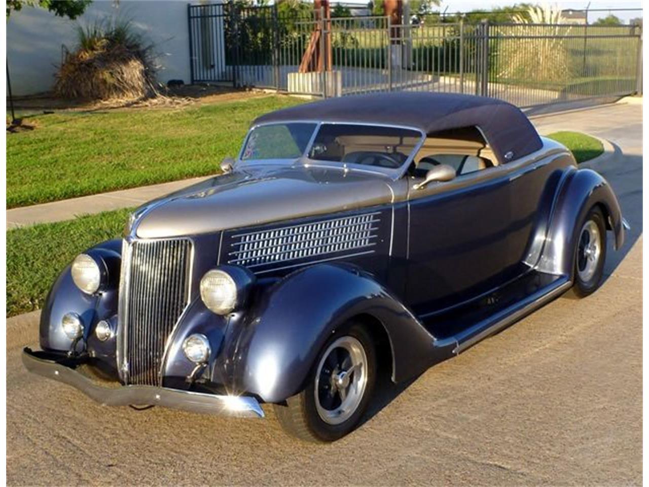 1936 ford roadster for sale cc 1052758. Black Bedroom Furniture Sets. Home Design Ideas