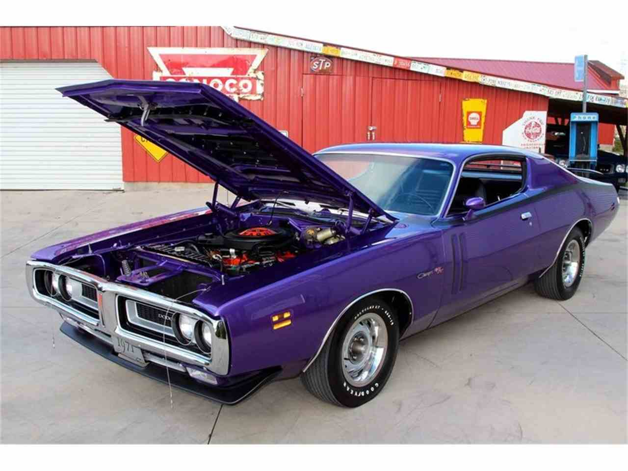 Dodge Dealers In Tennessee >> 1971 Dodge Charger R/T for Sale | ClassicCars.com | CC-1052802