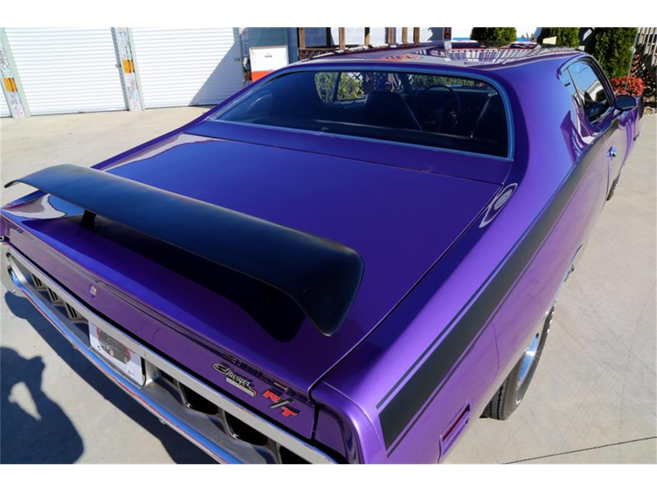 Large Picture of '71 Charger R/T - MKCI