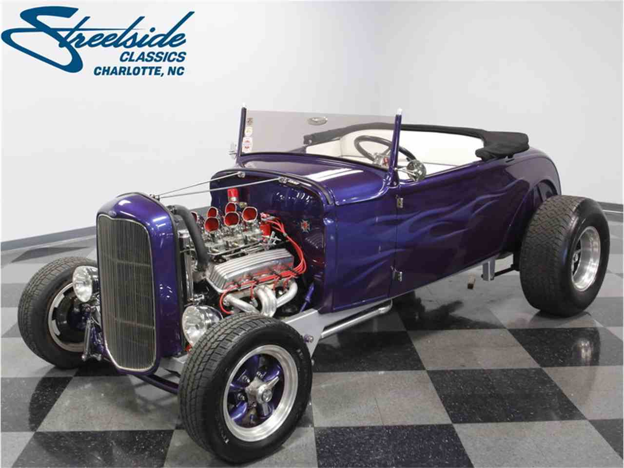 1931 Ford Roadster for Sale | ClassicCars.com | CC-1052804