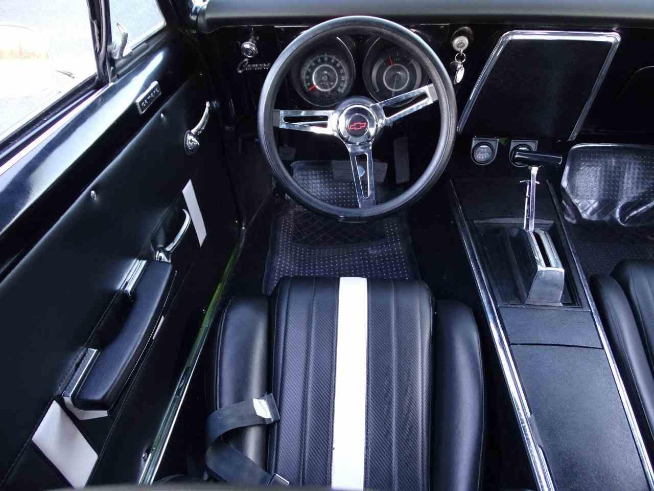 Large Picture of '67 Camaro - MKD5