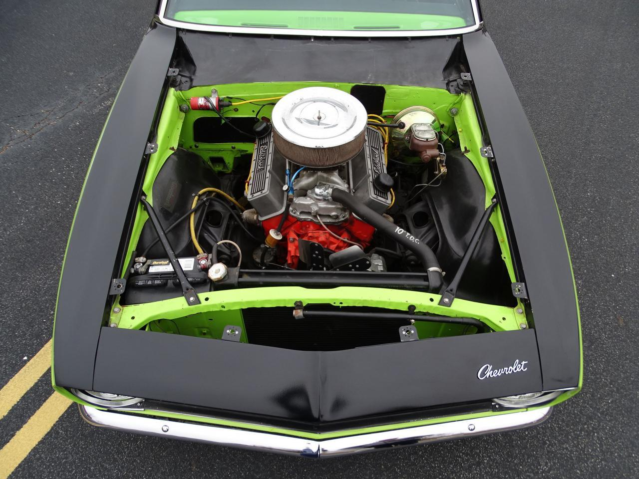 Large Picture of '67 Camaro - MKD5