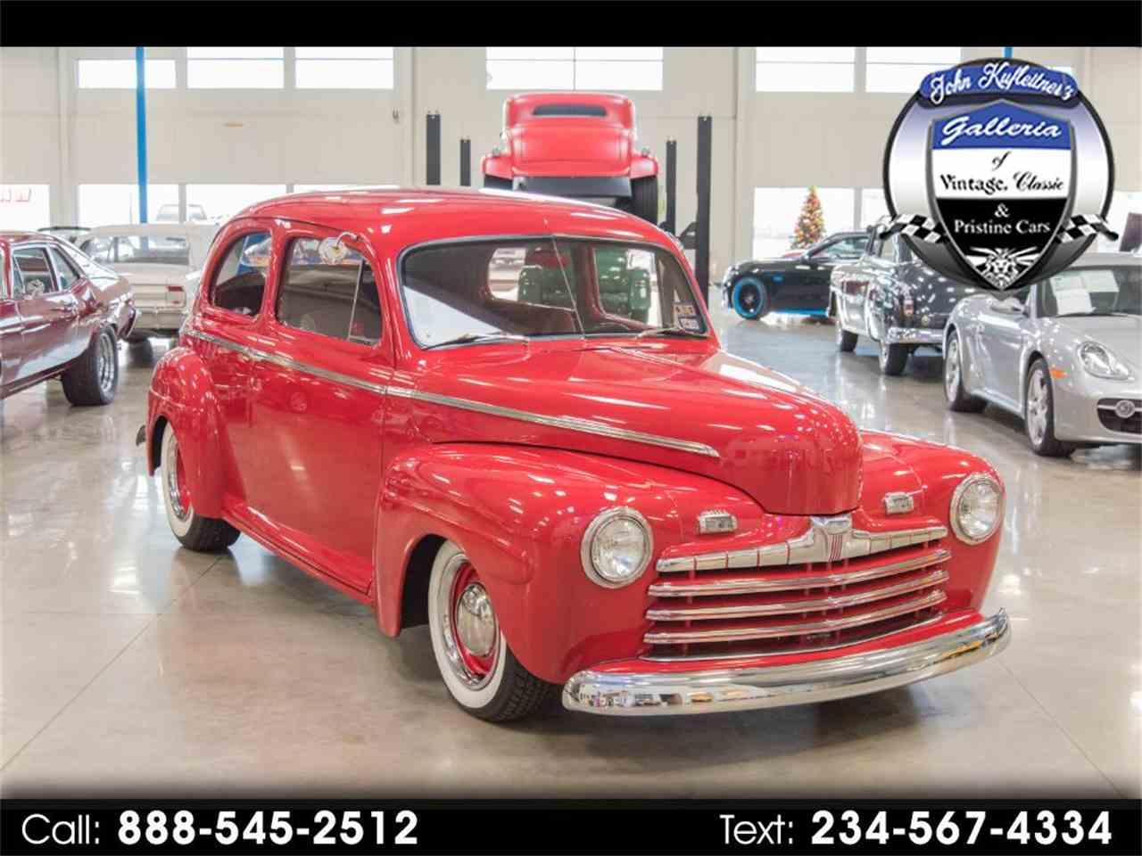 Classic Car Dealer Salem Ohio