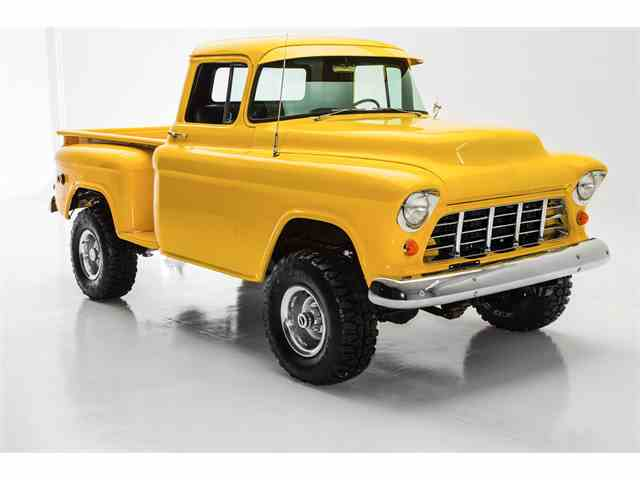 Picture of '56 Pickup located in Iowa Offered by American Dream Machines - MKDL