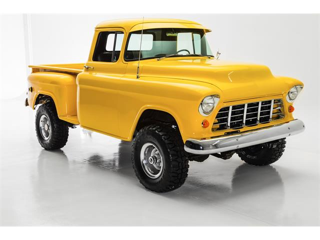 Picture of '56 Pickup - MKDL