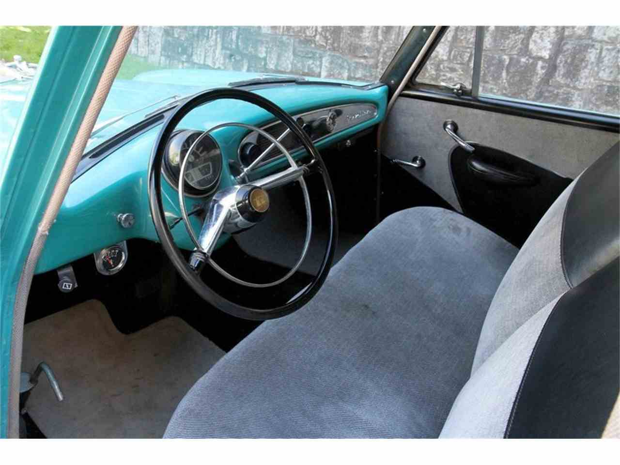 Large Picture of '55 Rambler - MIEM
